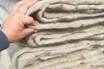 100% pure Wool Felt